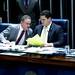 09-07-19 Senador Roberto Rocha em sessão do Senado Federal  - Foto Gerdan Wesley  (6)