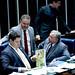 09-07-19 Senador Roberto Rocha em sessão do Senado Federal  - Foto Gerdan Wesley  (4)