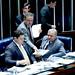 09-07-19 Senador Roberto Rocha em sessão do Senado Federal  - Foto Gerdan Wesley  (3)