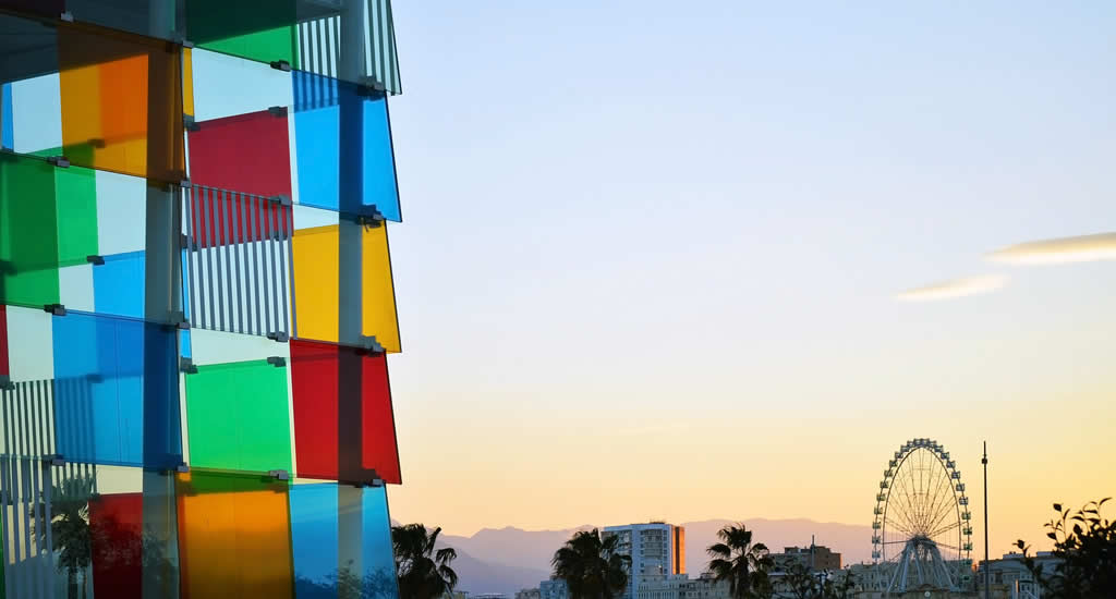 Bezienswaardigheden Malaga, Spanje: bekijk de tips | Mooistestedentrips.nl