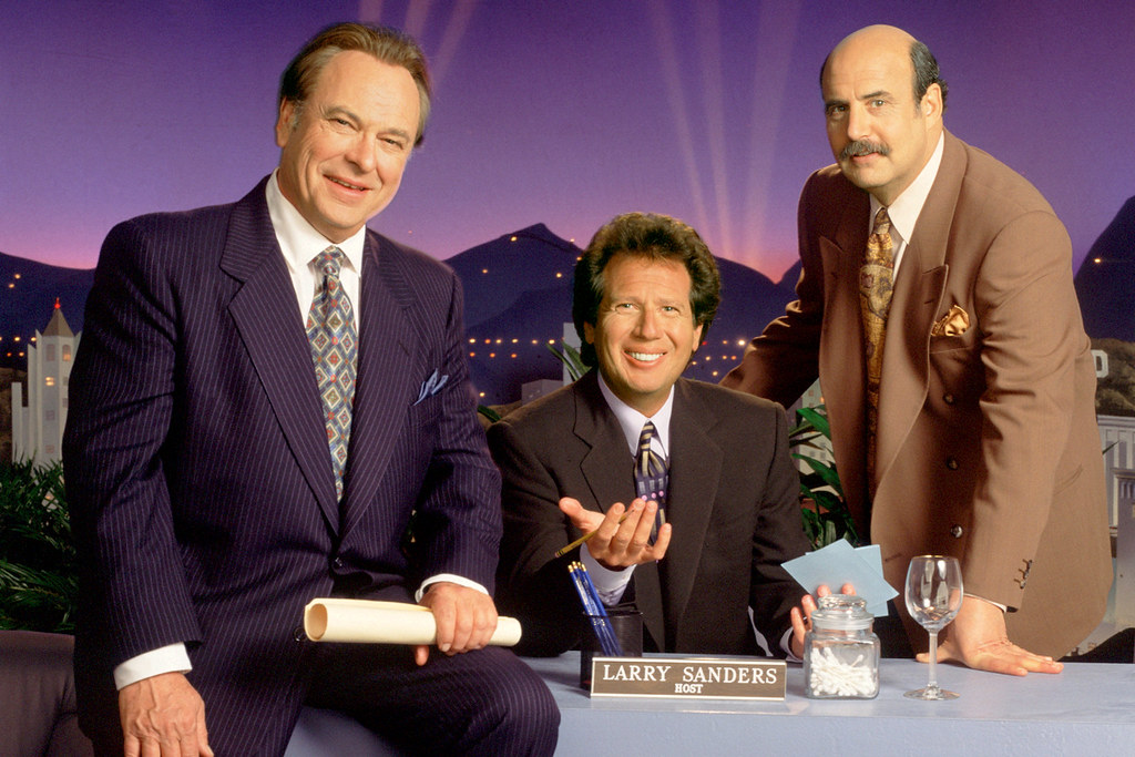 the-larry-sanders-show