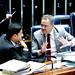 09-07-19 Senador Roberto Rocha em sessão do Senado Federal  - Foto Gerdan Wesley  (9)