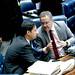 09-07-19 Senador Roberto Rocha em sessão do Senado Federal  - Foto Gerdan Wesley  (8)