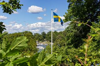 Stockholm Djurgården