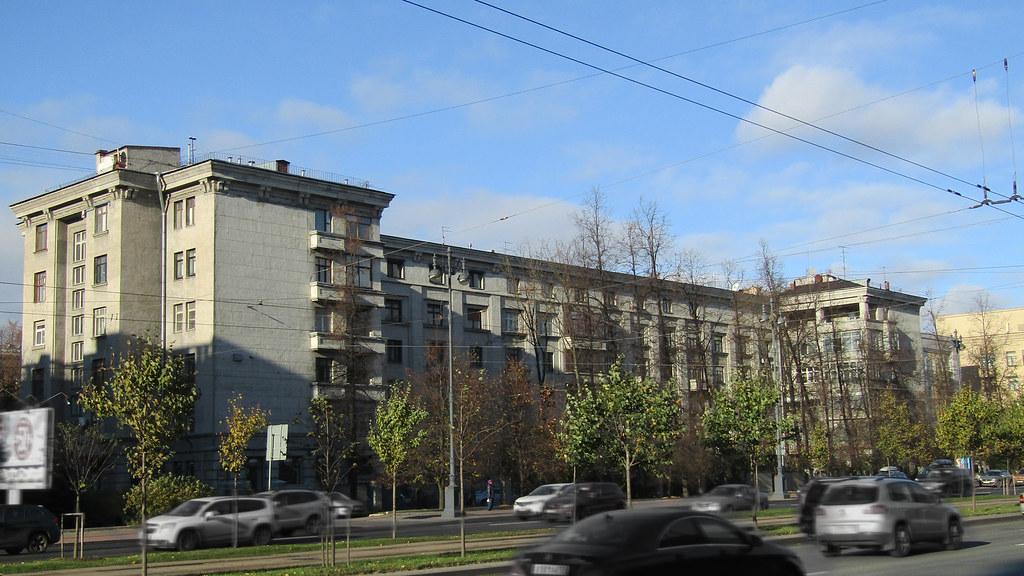 московский 151-02