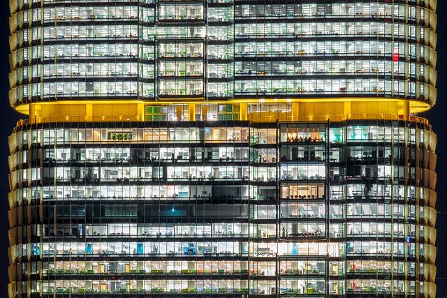 Barangaroo International Tower Sydney