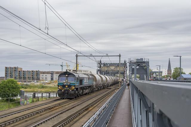 Zutphen 20190710 Omgeleide Dolimetrein