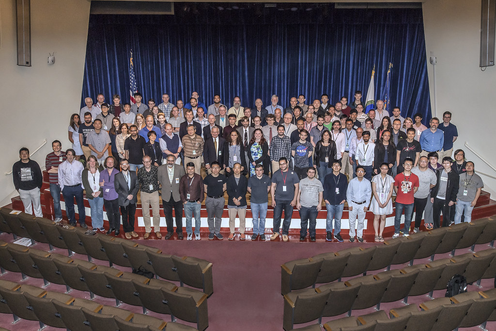 2019 RHIC & AGS Users Meeting