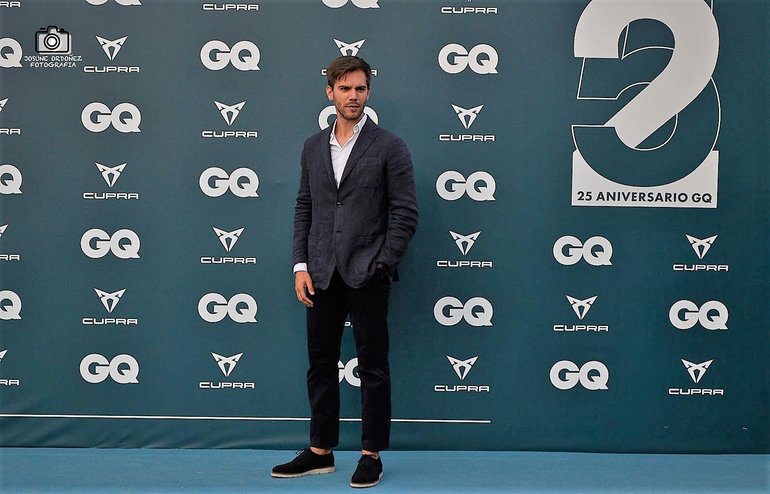 Premios GQ - 2019