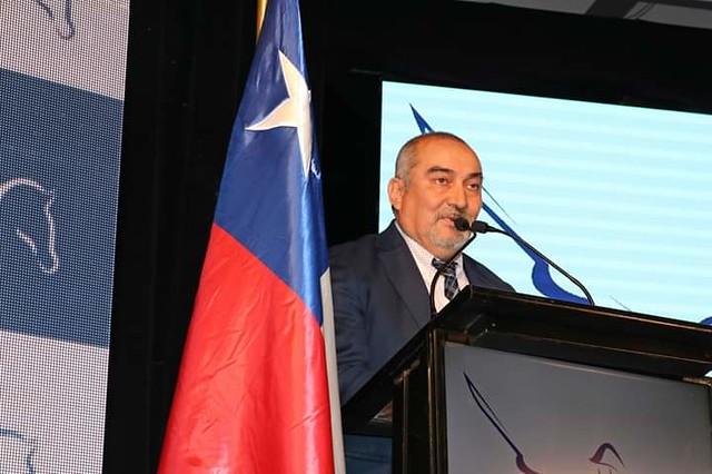 Coltauco dijo presente en el XV Congreso MURO'H Pichilemu 2019