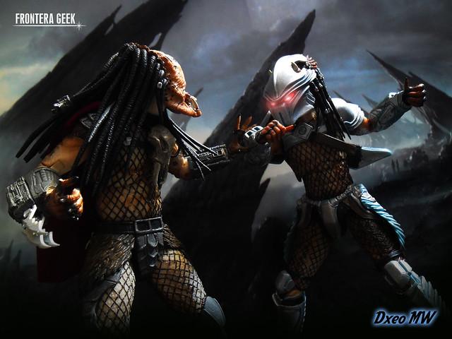 Hornhead VS Ahab 2