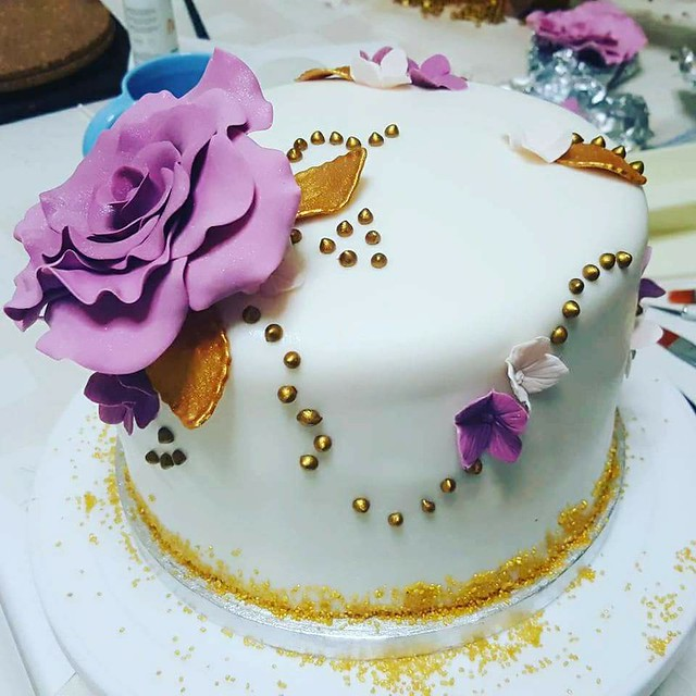 Cake by TipSy CaKes