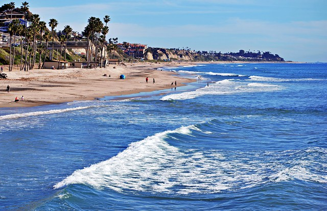 Beach Daze #3 San Clemente