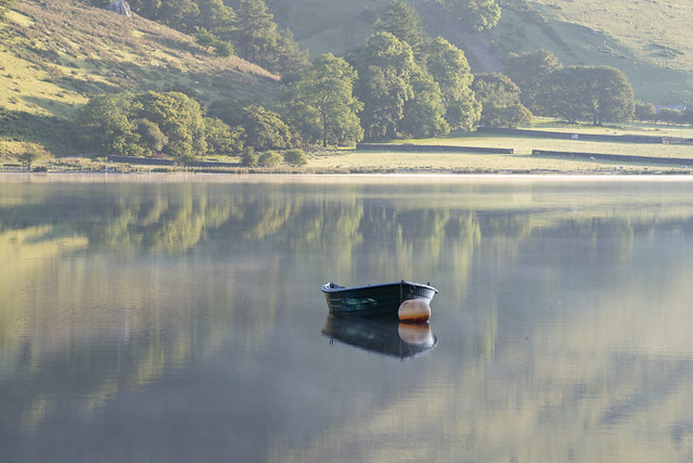 Llyn Mwyngil, Gwynedd