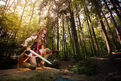 Raphtalia (The Rising of the Shield Hero)