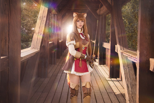 Raphtalia (The Rising of the Shield Hero) | by Calssara