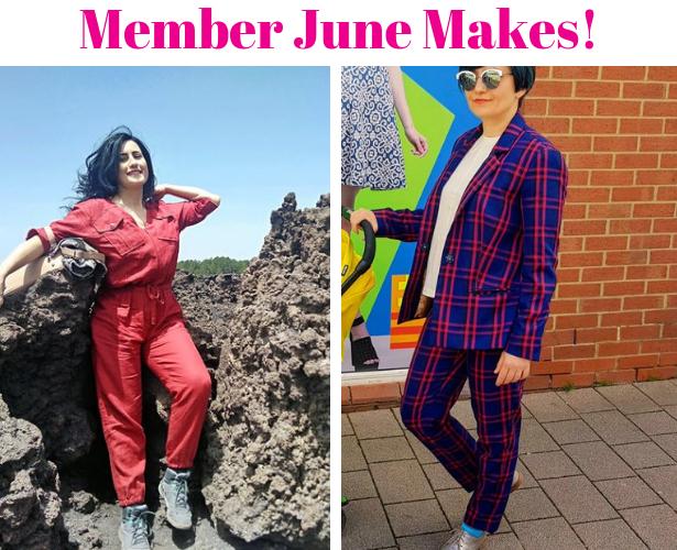 Challenge June 19 Round Up Member Makes 1