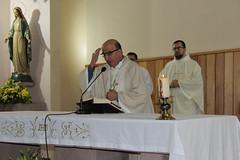 Eucaristía Aniversario N°28 UCSC