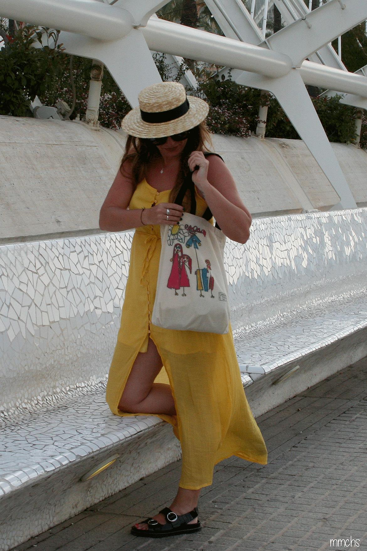 sombrero Canotier Sombreros Albero mujer