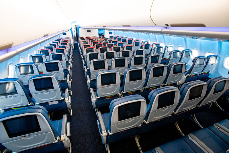 Delta Air Lines (3 A330-900neos)   a380 boards net