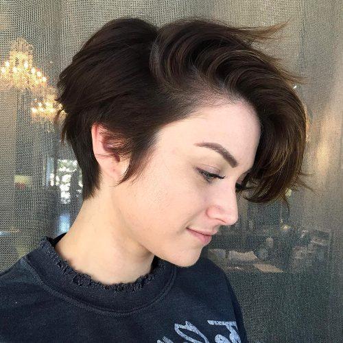 20 Seriously Cute Haircuts For Short Hair In 2019 Fashionre
