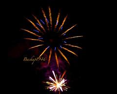 Katy Texas Fireworks !