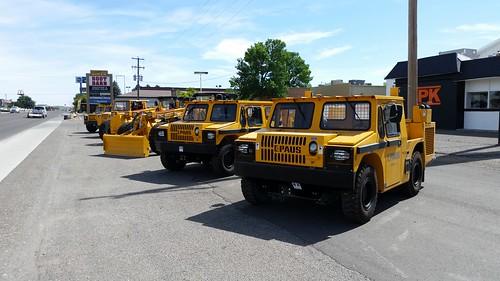 Elko Equipment