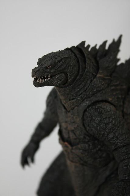 [KO] S.H.MonsterArts GODZILLA(2019)