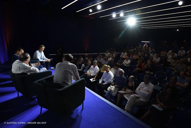 Dirigeants en Pays d'Avignon - 2019