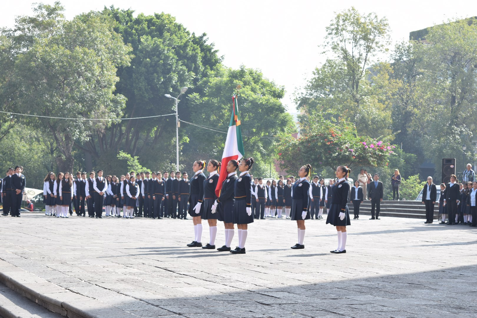 Ceremonia de clausura 2019