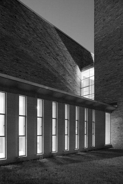Christ Church Lutheran | Minneapolis, MN | Eliel Saarinen with Hills, Gilbertson & Hayes