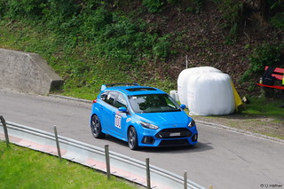 aa- 100 Ford Focus RS