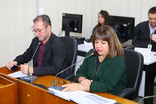 20ª Reunião Ordinária - Comissão de Orçamento e Finanças Públicas