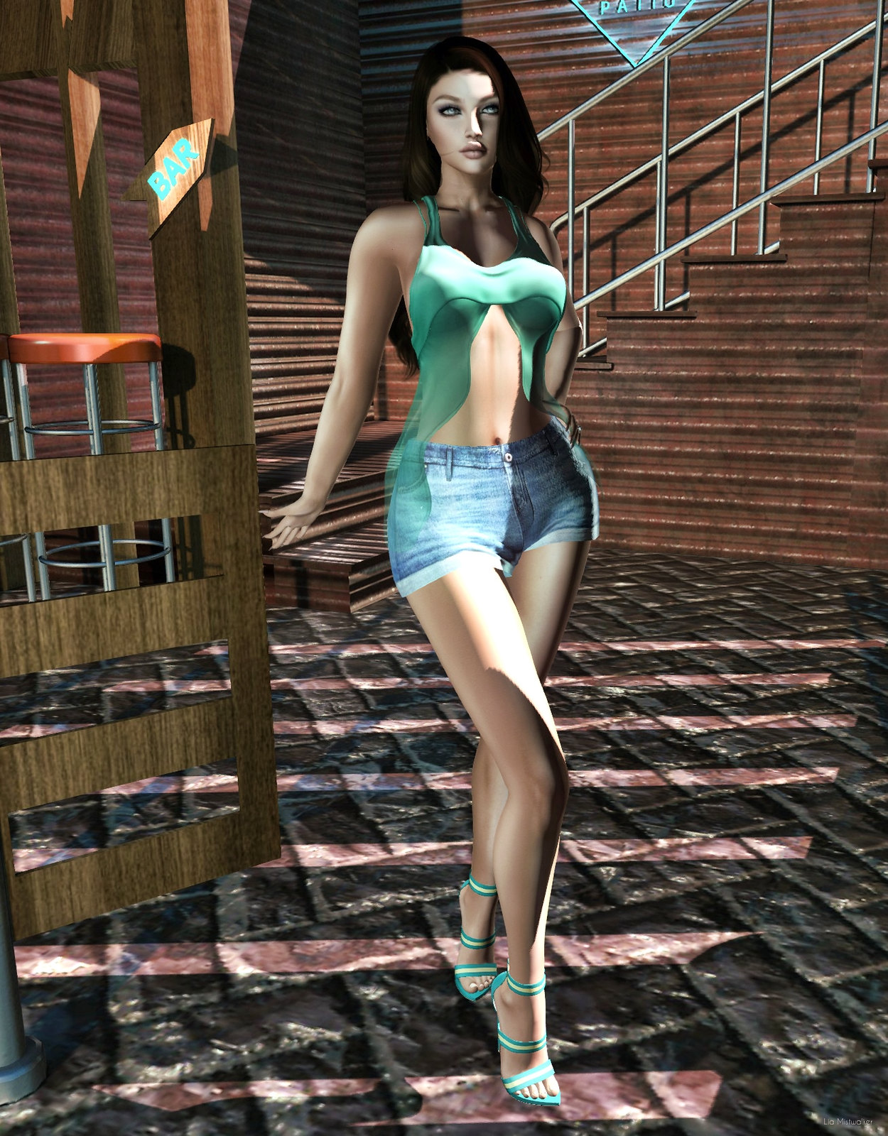 Fashion Therapy # 1280