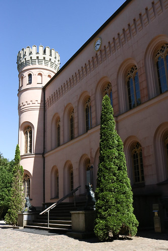 Rügen Jagdschloss Granitz