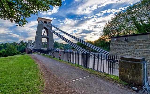 Isambard's Bridge
