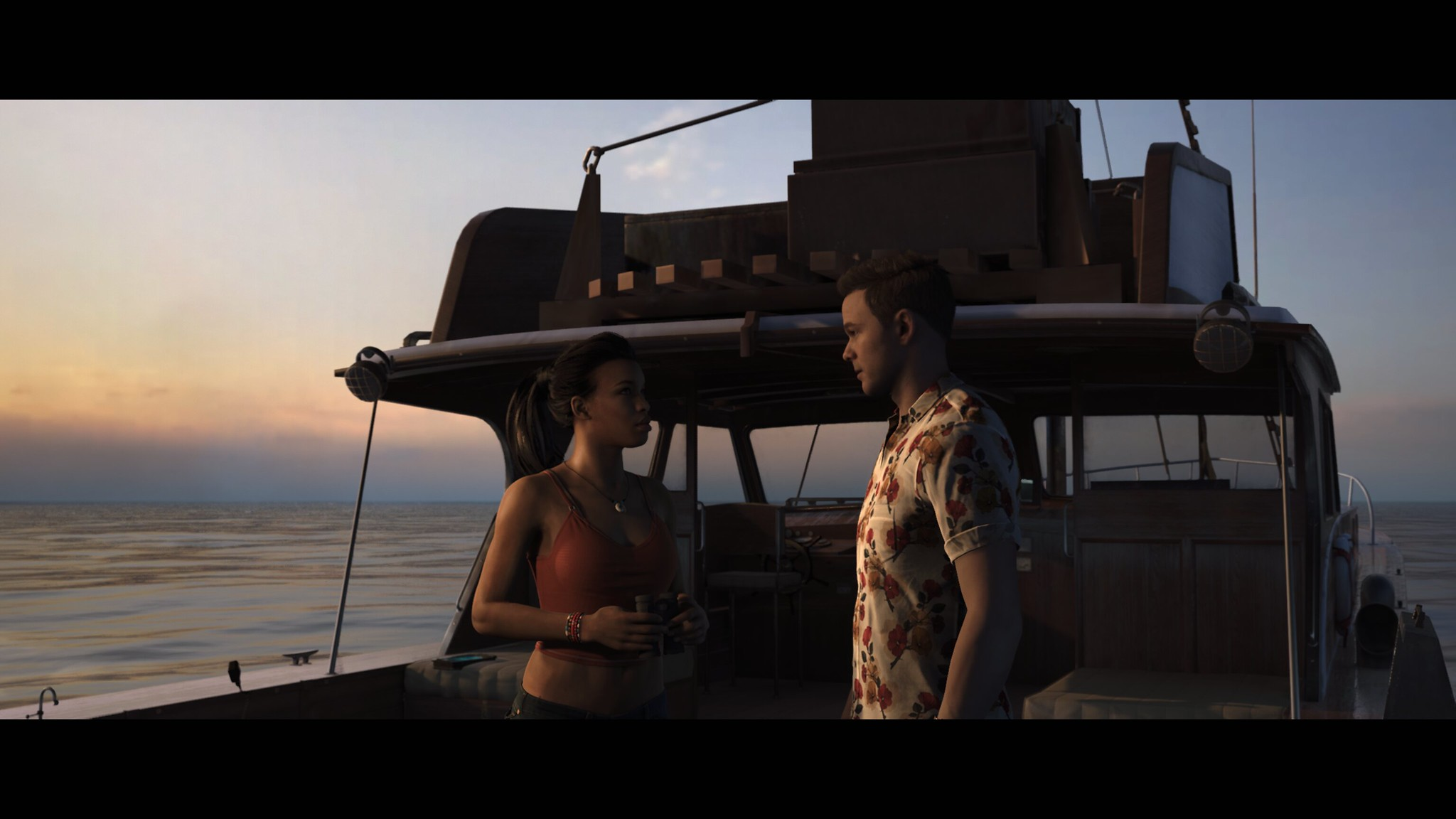 Supermassive Confirms Multiplayer for Man of Medan, Here's