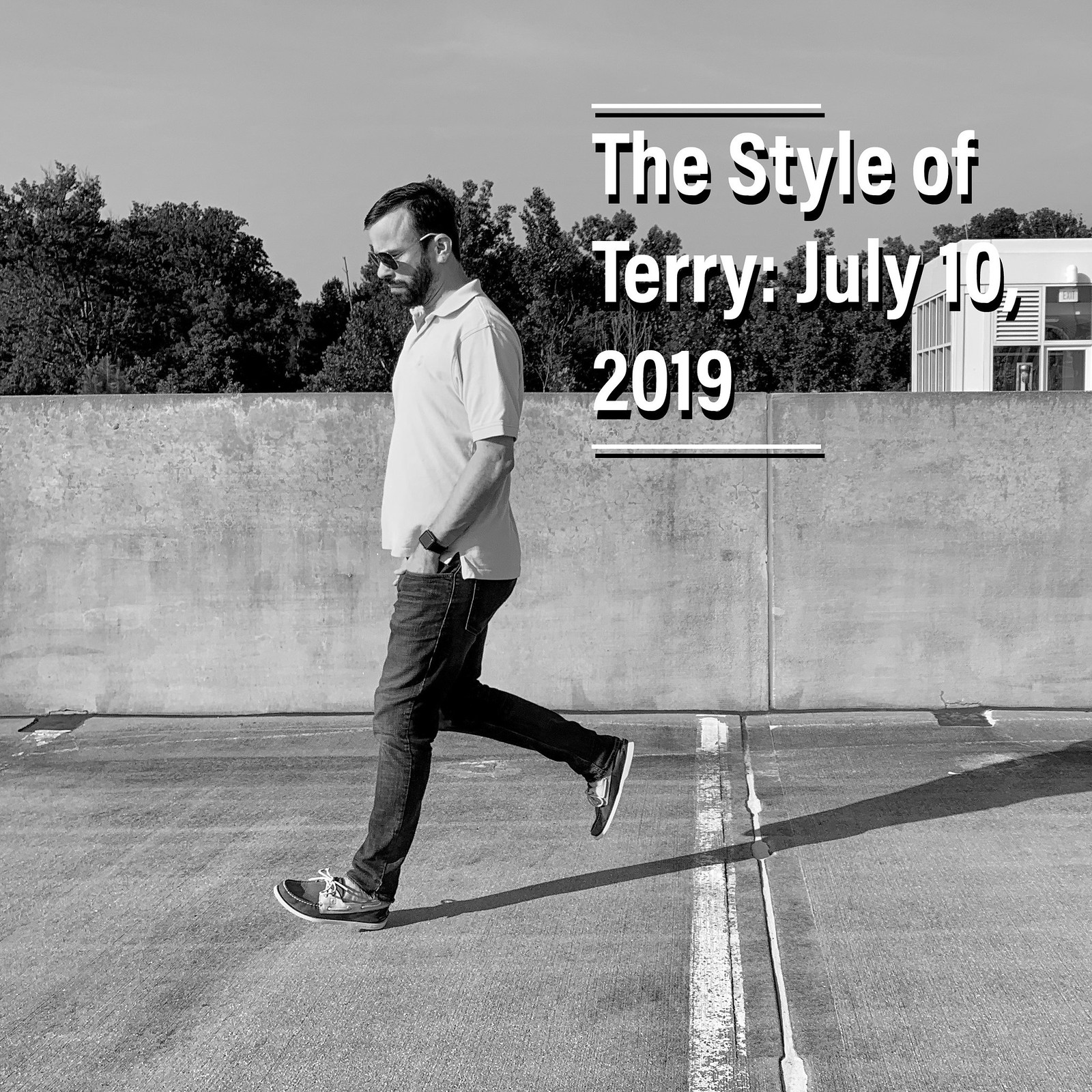 The Style of Terry: 7.10.19