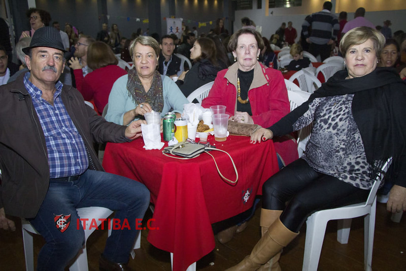 Festa Julhina - IEC 2019