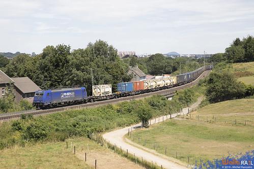 186 269 . Crossrail . E 40046 . Aachen . 10.09.19