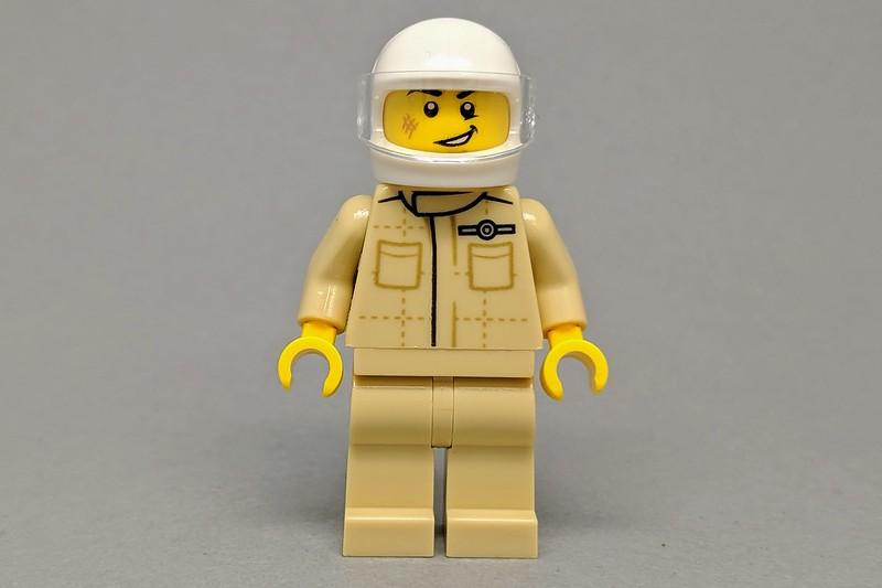 LEGO Mini Rally Forza Horizon 41912