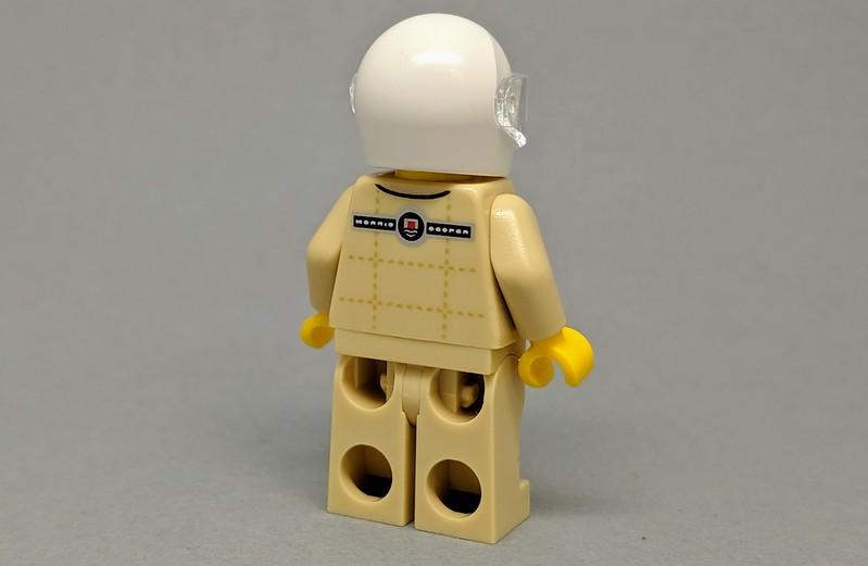 LEGO Mini Rally Forza Horizon 41927