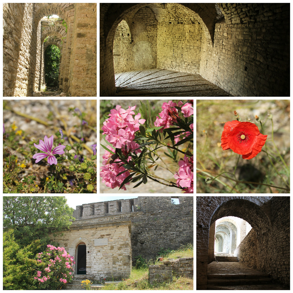 Gjirokaster Castle