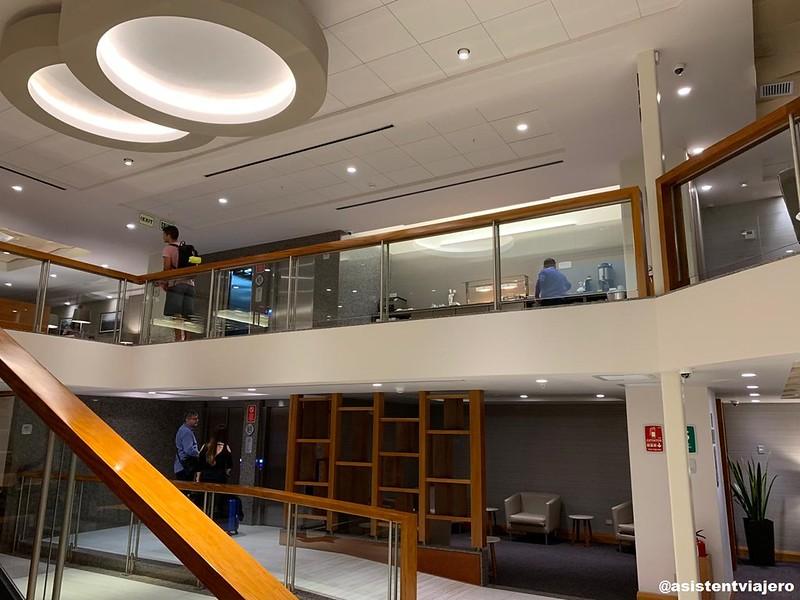 Hanaq Salón VIP Lima