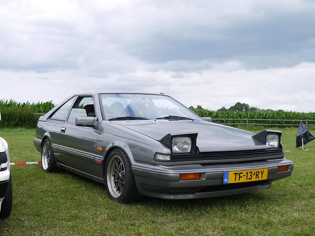 Nissan Silvia 1.8 Turbo 1988