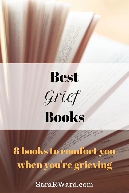 best grief books