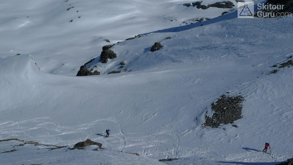 Haagspitze East (Jamtalhütte) Silvretta Rakousko foto 22