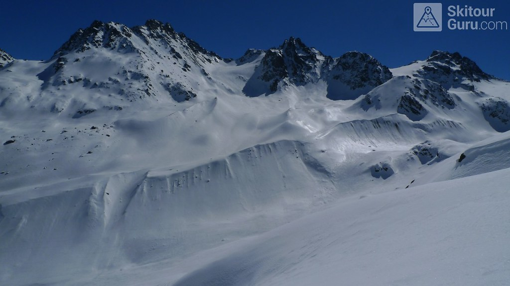 Haagspitze East (Jamtalhütte) Silvretta Rakousko foto 37
