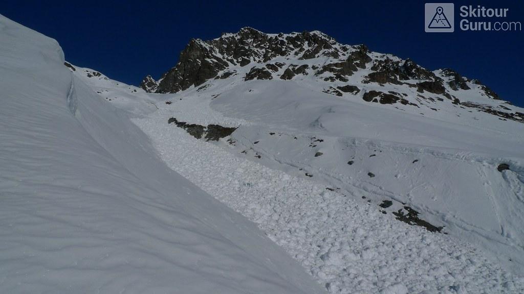 Haagspitze East (Jamtalhütte) Silvretta Rakousko foto 08