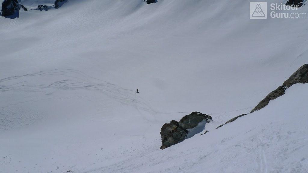 Haagspitze East (Jamtalhütte) Silvretta Rakousko foto 18